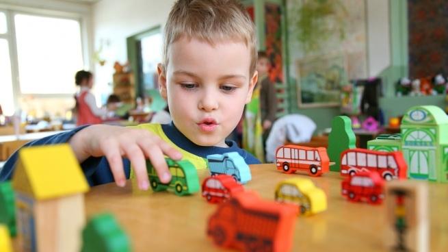 Детский омбудсмен занялся жалобами по поводу детских садов во Всеволожском районе