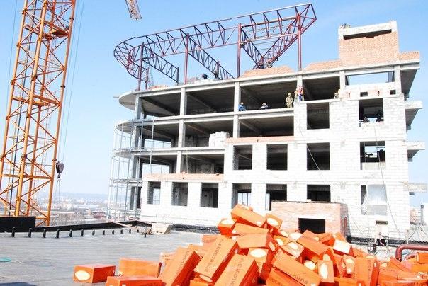 Во Всеволожском районе обсудили строительные перспективы