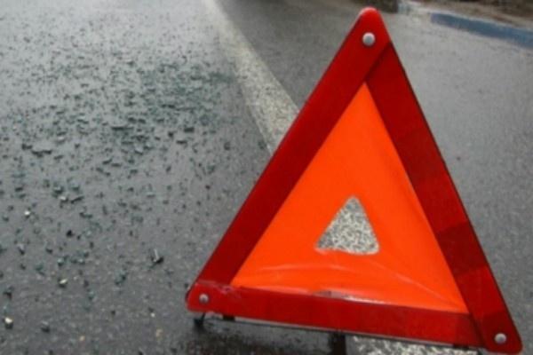 Во Всеволожском районе иномарка сбила пятилетнюю девочку