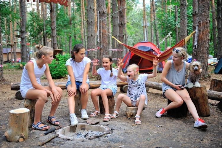 Www фото голых семей в лагере