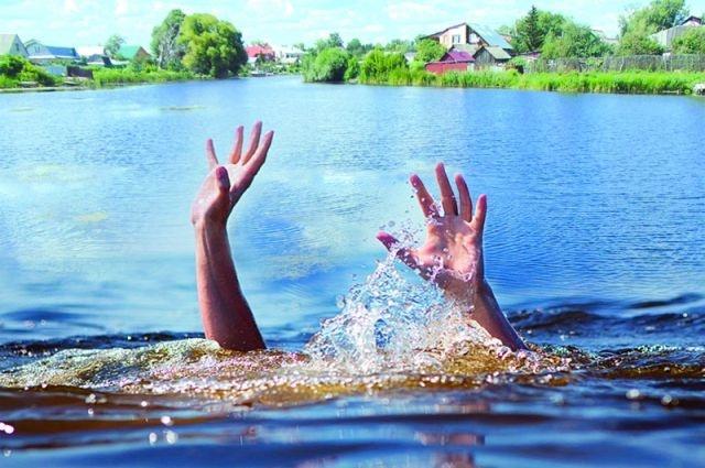 В садоводстве Дунай утонул 15-летний подросток