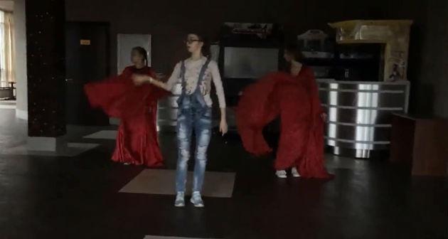 Колтушские таланты мечтают о поддержке муниципалов