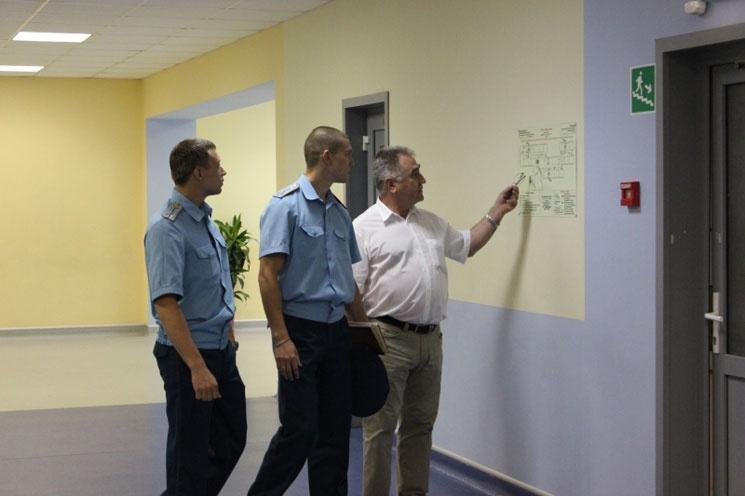 К учебному году в Ленобласти подготовлено 98% школ