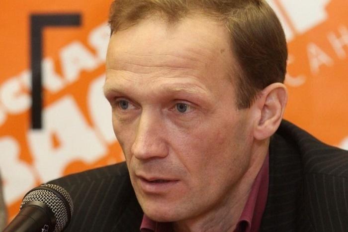 Владимир Драчёв работает главой Всеволожского района последний день