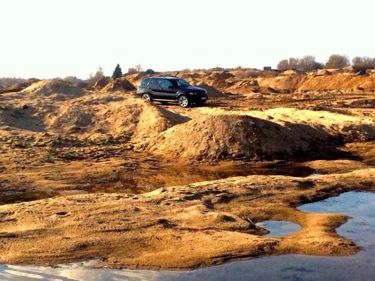 Сельскохозяйственный участок во Всеволожском районе испортили химическими отходами