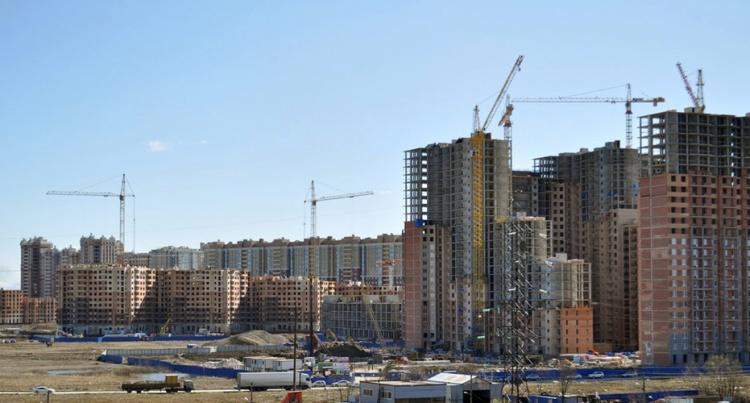 Снимать жилье в новостроечных «муравейниках» Девяткино и Кудрово оказалось выгоднее, чем покупать