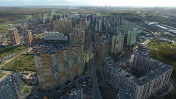 Неоднозначное Кудрово: как живет район в условиях вечной стройки