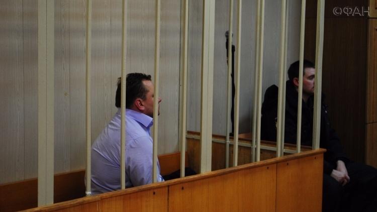 Топ-менеджер «Метростроя» арестован по «грунтовому делу»