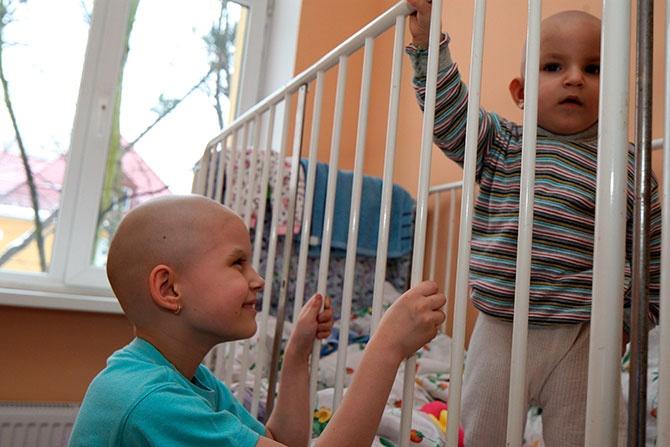 Открытие детского хосписа в Токсово перенесли на 2017 год