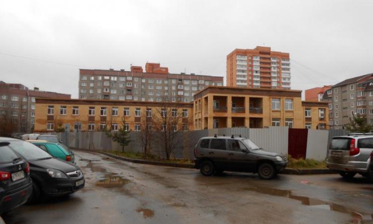Комитет по образованию Всеволожского района планируется комплектование трех детских садов