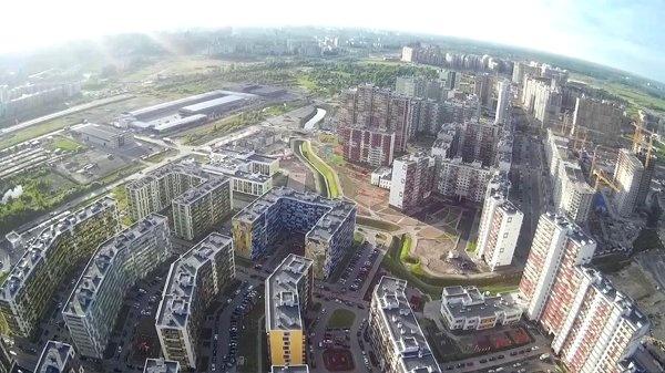 «Устроили тут Майдан»: муниципальные чиновники против выделения Кудрово в самостоятельный город