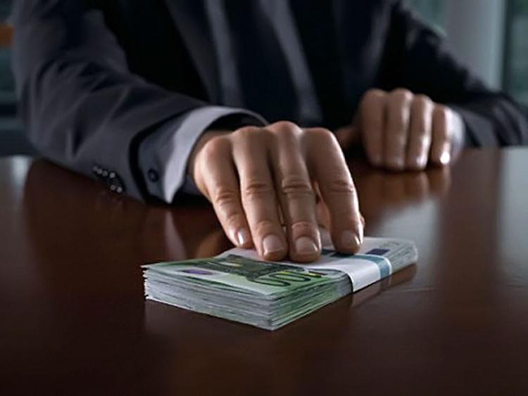 Самая большая взятка в отчет прокуроров Ленобласти не вошла