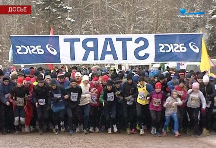 Порядка 2 500 человек в воскресенье примут участие в марафоне «Дорога Жизни» (видео)