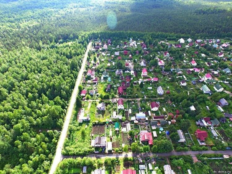 Администрация Всеволожского района готова к сотрудничеству с садоводческими товариществами