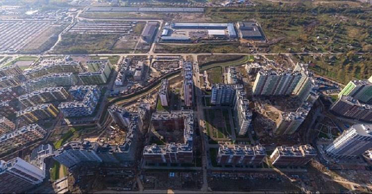В Кудрово построят поликлинику