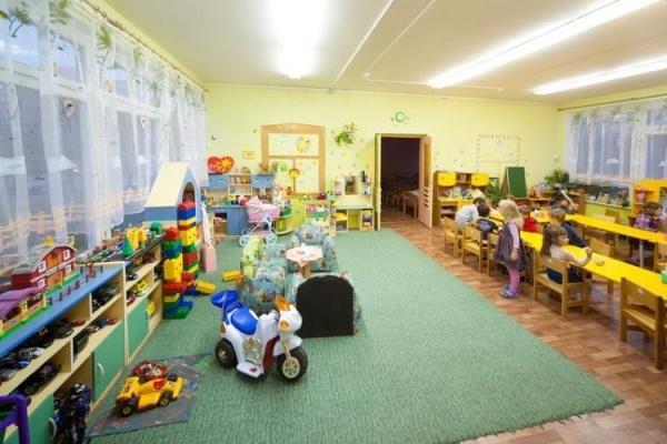 Кудровские родители сами считают детей-очередников