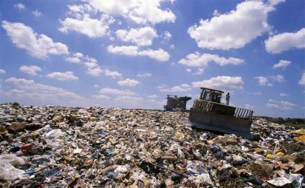 Всеволожский район рассматривается кандидатом для размещения полигонов по обработке мусора