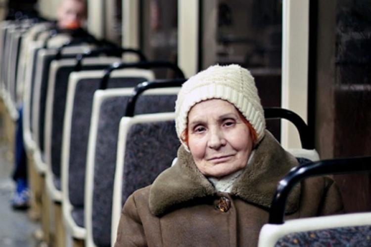 C 1 мая проезд на части межмуниципальных автобусных маршрутов для пожилых будет бесплатный
