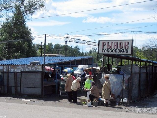В центре Токсово испарился рынок стоимостью 50 миллионов рублей
