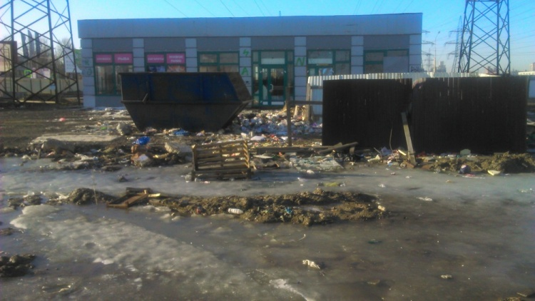 Блогер Варламов анонсировал пикет в Мурино