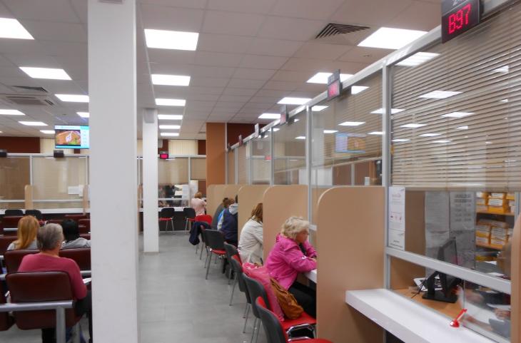 Требование справок о регистрации на детей вызвало ажиотаж во Всеволожском МФЦ