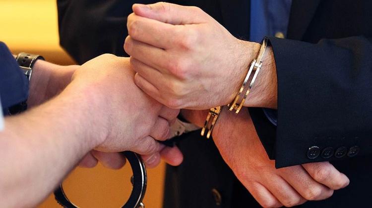 Полиция задержала заместителя главы администрации Всеволожска