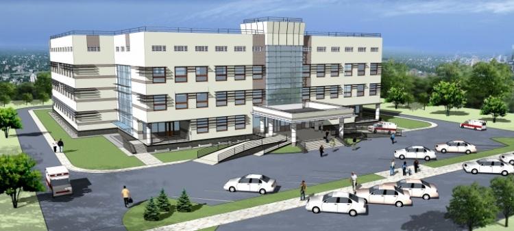 Поликлиника в Кудрово появится в 2020 году