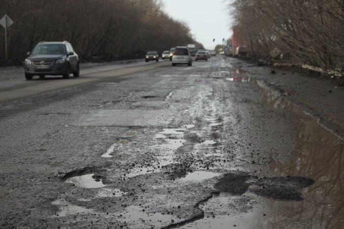 Центральную улицу в Кудрово отремонтируют
