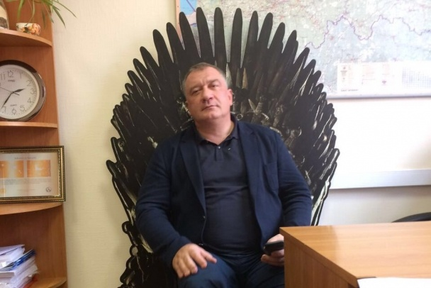 Глава администрации Сертолово больше не мракобес