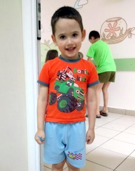 Во Всеволожске найден 3-летний мальчик, гулявший по улице без мамы