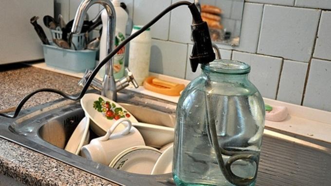 Жители Кудрово жалуются на перебои с горячей водой