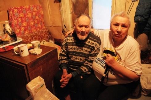 Участник войны более десяти лет вынужден жить в съемной хибаре