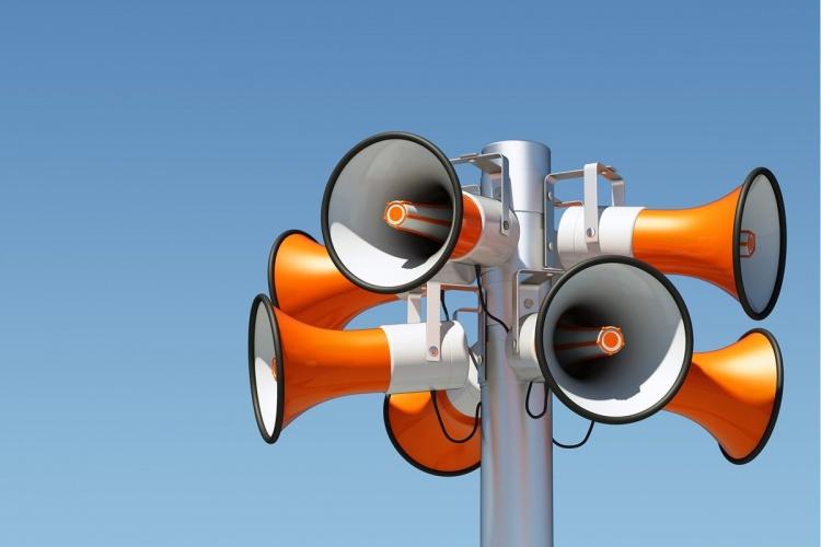 4 октября будет произведена проверка систем оповещения во Всеволожске