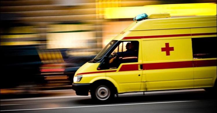 Семилетний мальчик умер в Новом Девяткино