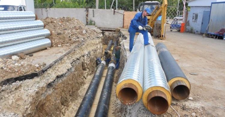 С четвертой попытки выбран проектировщик канализации в Новом Девяткино