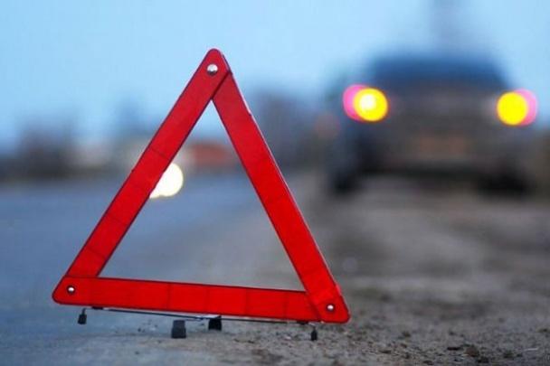 В ДТП на трассе Керро - Грузино погиб водитель врезавшись в дерево