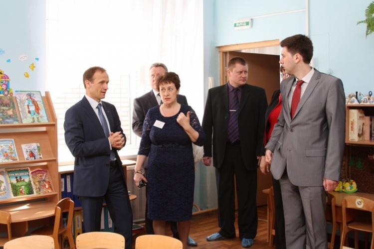 Первого сентября во Всеволожском районе откроется 5 новых детских садов