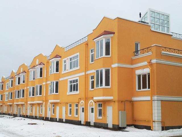 Петербуржец отсудил компенсацию за квартиру в Кальтино с запахом аммиака