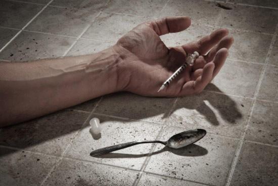 Во Всеволожске наркоман расчленил умершего от передозировки приятеля