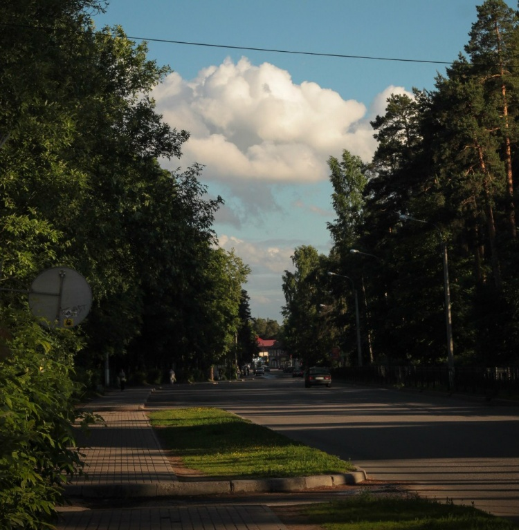 Дорогие дороги