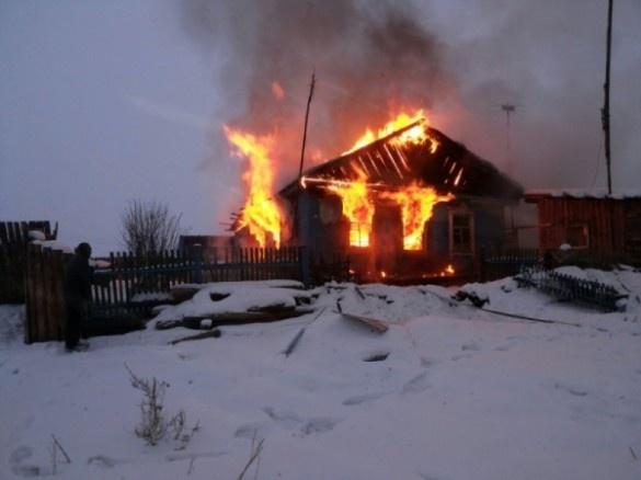 Есть ли жизнь после пожара
