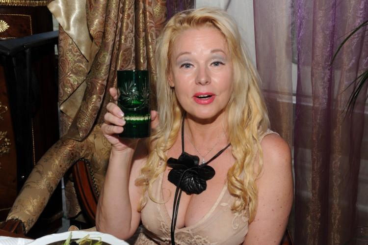 Актрисе Елене Кондулайнен исполнилось 58 лет
