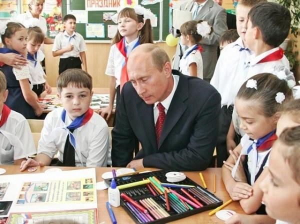 Правительство Ленобласти: приезд Путина в Кудрово не планировался