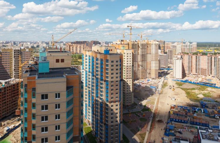 Каждую четвертую квартиру покупают в Кудрово