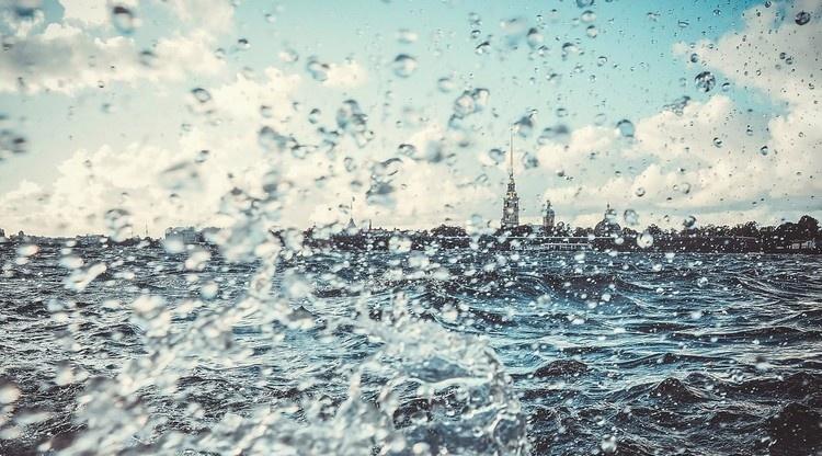 Дожди и ветра уступят ясной погоде в конце недели