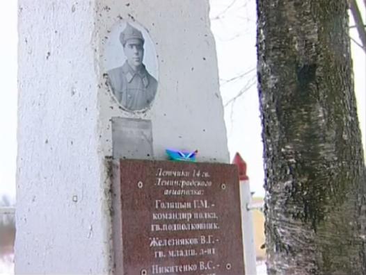 Поисковики обнаружили «забытое» кладбище советских лётчиков (видео)