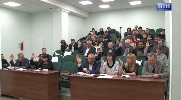 Областное правительство ведет переговоры со всеволожскими депутатами