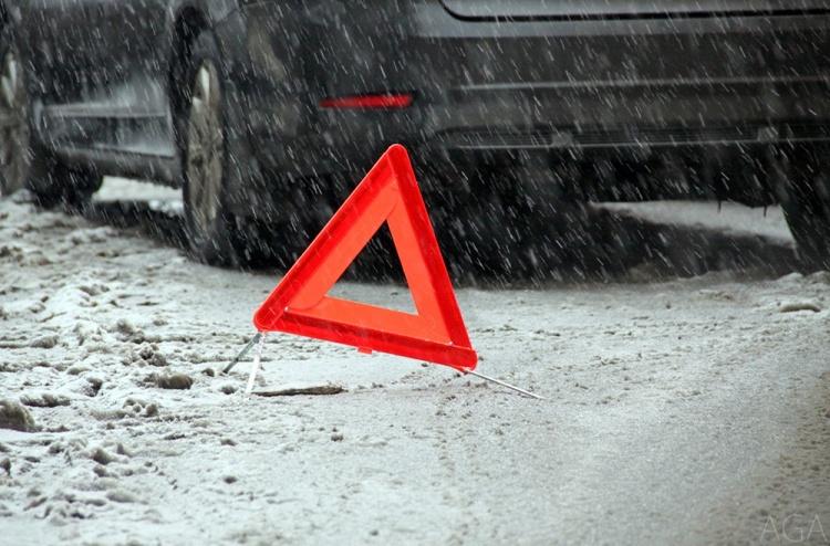 Во Всеволожском районе под колесами грузовика погибла пенсионерка