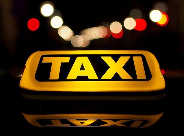 В Павлово зарезали таксиста в его собственной машине
