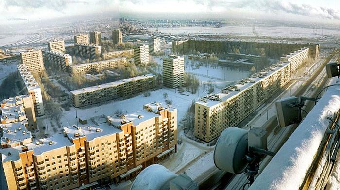 Андрей Низовский: Новое Девяткино и Мурино - давно единое целое